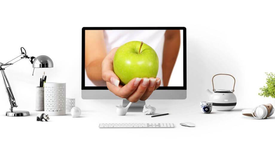 Zöldség Gyümölcs kiszállítás alma